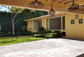 Foto de casa en venta en Jardines del Pedregal, Álvaro Obregón, Distrito Federal, 6703588,  no 01
