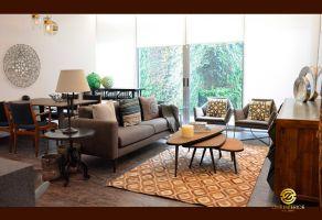 Foto de departamento en venta en Las Tinajas, Cuajimalpa de Morelos, DF / CDMX, 21939955,  no 01