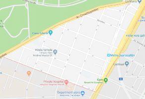 Foto de terreno habitacional en venta en San Miguel Chapultepec I Sección, Miguel Hidalgo, Distrito Federal, 6893131,  no 01