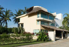 Foto de casa en venta en Granjas del Márquez, Acapulco de Juárez, Guerrero, 6822411,  no 01