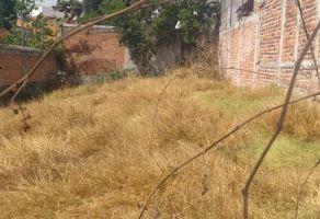 Foto de terreno habitacional en venta en Tejeda, Corregidora, Querétaro, 7259560,  no 01