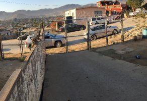Foto de terreno habitacional en venta en Las Lomitas, Ensenada, Baja California, 10412510,  no 01