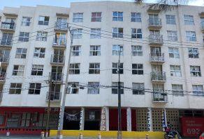 Foto de departamento en renta en Granjas México, Iztacalco, DF / CDMX, 20961438,  no 01
