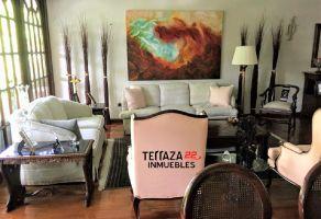 Foto de casa en renta en Zona del Valle, San Pedro Garza García, Nuevo León, 17297305,  no 01