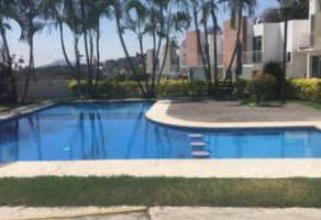 Foto de casa en condominio en venta en Laureles, Temixco, Morelos, 19924750,  no 01
