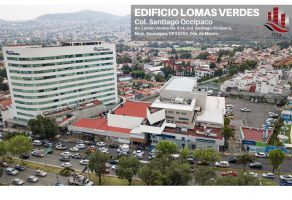 Foto de edificio en renta en La Palma, Naucalpan de Juárez, México, 16385242,  no 01