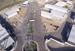 Foto de terreno industrial en venta en Parque Industrial El Marqués, El Marqués, Querétaro, 10256195,  no 01