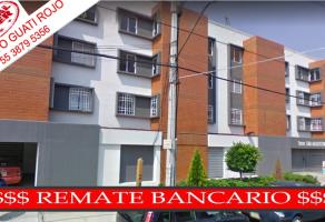 Foto de departamento en venta en Bondojito, Gustavo A. Madero, Distrito Federal, 5138020,  no 01
