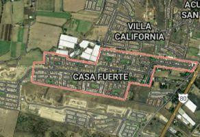 Foto de terreno habitacional en venta en Camino Real, Zapopan, Jalisco, 21195085,  no 01