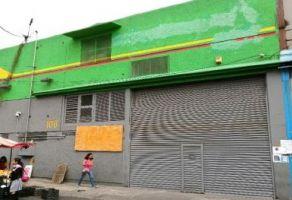 Foto de bodega en venta y renta en Tlaxpana, Miguel Hidalgo, DF / CDMX, 16282693,  no 01