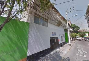 Foto de edificio en venta en Pensil Norte, Miguel Hidalgo, Distrito Federal, 5167637,  no 01