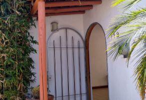 Foto de casa en venta en Bosques Tres Marías, Morelia, Michoacán de Ocampo, 15138846,  no 01