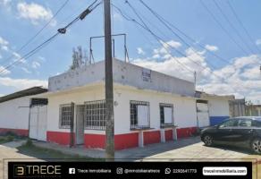 Foto de bodega en venta en El Vergel, Veracruz, Veracruz de Ignacio de la Llave, 20460336,  no 01