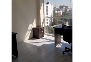 Foto de oficina en renta en Cuauhtémoc, Cuauhtémoc, DF / CDMX, 15204850,  no 01