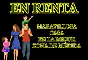 Foto de casa en venta y renta en Montecristo, Mérida, Yucatán, 18645397,  no 01