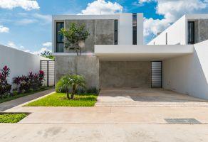 Foto de casa en condominio en venta en Conkal, Conkal, Yucatán, 10315467,  no 01