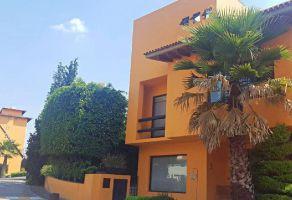 Foto de casa en condominio en venta en San Angel, Álvaro Obregón, DF / CDMX, 17988022,  no 01