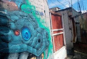 Foto de terreno habitacional en venta en Fundidores, Chimalhuacán, México, 21332569,  no 01