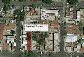 Foto de casa en venta en Antigua Penal de Oblatos, Guadalajara, Jalisco, 6268444,  no 01