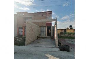 Foto de casa en venta en Santa Teresa 3 y 3 Bis, Huehuetoca, México, 21066134,  no 01