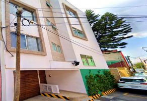 Foto de casa en condominio en venta en Santa Cruz Atoyac, Benito Juárez, DF / CDMX, 16282785,  no 01