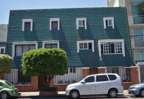 Foto de casa en renta en Del Valle Centro, Benito Juárez, DF / CDMX, 17117230,  no 01