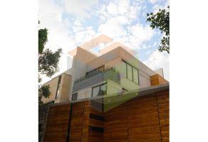 Foto de casa en condominio en venta en Lomas del Huizachal, Naucalpan de Juárez, México, 11059016,  no 01
