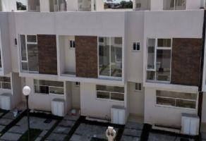Foto de casa en condominio en venta en San Francisco Ocotlán, Coronango, Puebla, 16328758,  no 01