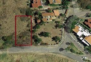 Foto de terreno habitacional en venta en Las Cañadas, Zapopan, Jalisco, 17700962,  no 01