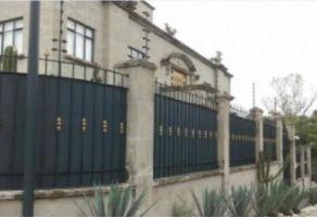Foto de casa en venta en Lomas de Chapultepec II Sección, Miguel Hidalgo, Distrito Federal, 6822800,  no 01