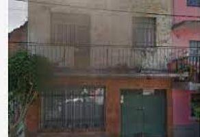 Foto de casa en venta en Escuadrón 201, Iztapalapa, DF / CDMX, 20221192,  no 01