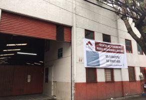 Foto de terreno habitacional en venta en Esperanza, Cuauhtémoc, DF / CDMX, 21292104,  no 01