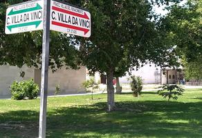 Foto de terreno habitacional en venta en da vinci 00, villas del renacimiento, torreón, coahuila de zaragoza, 9057672 No. 01