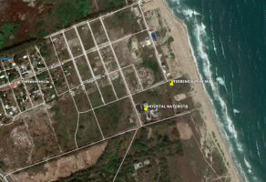 Foto de terreno habitacional en venta en Miramapolis, Ciudad Madero, Tamaulipas, 21195059,  no 01