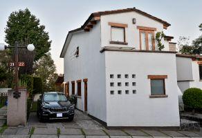 Foto de casa en venta en Olivar de los Padres, Álvaro Obregón, DF / CDMX, 17524427,  no 01