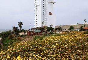 Foto de terreno habitacional en venta en Popotla, Playas de Rosarito, Baja California, 19926562,  no 01