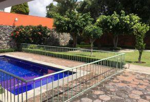 Foto de casa en venta en El Monasterio, Cuernavaca, Morelos, 15445305,  no 01