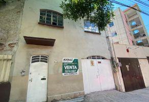Foto de casa en venta en Escandón I Sección, Miguel Hidalgo, DF / CDMX, 15138861,  no 01