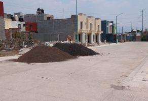 Foto de terreno habitacional en venta en 14 de Febrero, Morelia, Michoacán de Ocampo, 14440520,  no 01