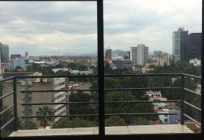 Foto de departamento en renta en Insurgentes Mixcoac, Benito Juárez, DF / CDMX, 15599209,  no 01
