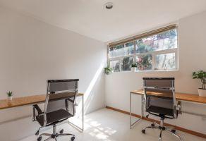 Foto de oficina en renta en Roma Norte, Cuauhtémoc, DF / CDMX, 20491614,  no 01