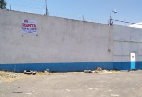 Foto de bodega en renta en San Vicente Chicoloapan de Juárez Centro, Chicoloapan, México, 20967535,  no 01