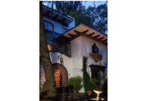 Foto de departamento en renta en Lomas de Chapultepec I Sección, Miguel Hidalgo, DF / CDMX, 17768381,  no 01