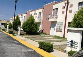 Foto de casa en venta en daar es salaam , ciudad integral huehuetoca, huehuetoca, méxico, 15485309 No. 01