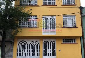 Foto de casa en venta en La Pradera, Gustavo A. Madero, DF / CDMX, 17003836,  no 01