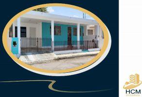 Foto de casa en venta en Miguel Alemán, Mérida, Yucatán, 13331365,  no 01