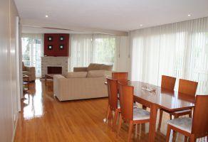 Foto de departamento en renta en Polanco II Sección, Miguel Hidalgo, Distrito Federal, 5247237,  no 01