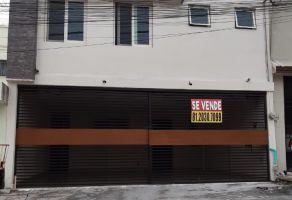 Foto de casa en venta en Arboledas Nueva Lindavista, Guadalupe, Nuevo León, 21830015,  no 01