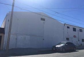 Foto de nave industrial en venta en  , dale, chihuahua, chihuahua, 13817988 No. 01