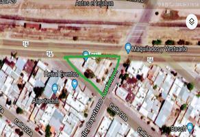 Foto de terreno habitacional en venta en  , dale, chihuahua, chihuahua, 15003093 No. 01
